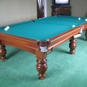 Бильярдные столы фото