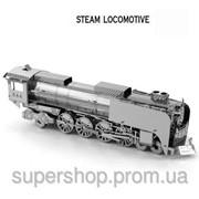 3D конструктор Локомотив 185-18410446 фото