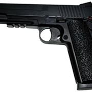 Пневматический пистолет KWC KM-42-Z (Colt 1911) Full Metal фото