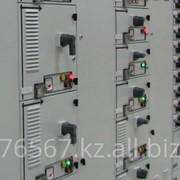 Электромонтаж и пуско-наладочные услуги фото