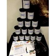 Серія 8500 -сольвентні фарби для тампо-друку, скла, метала, пластику фото