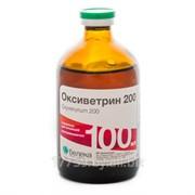 Ветеринарный препарат Оксиветрин 200 фото