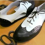 Пошив мужской обуви Киев фото