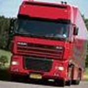 Автоперевозки, Перевозка грузов автотранспортом. фото
