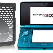 Nintendo 3DS (Цвет на выбор) + R4 + 50 игр + 8Gb фото