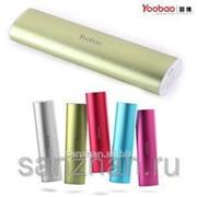 Внешний аккумулятор Yoobao Power Bank 10400 mAh Magic Wand YB-6014 86662 фото
