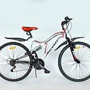 Велосипед горный rockway colt 260104r/04 фото