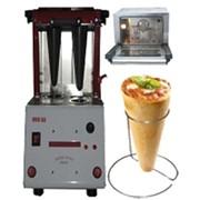 Аппарат для выпечки стаканчиков из теста фото