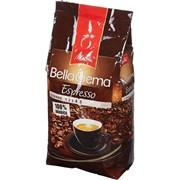 Кофе в зернах «BC Espresso» 1кг Melitta фото