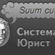 Юридическая справочная система Система Юрист фото