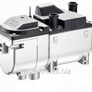 Предпусковой автономный подогреватель двигателя автомобиля Hydronic D5S 12V фото