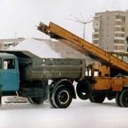 Аренда самосвалов (по Киеву и Киевской области) фото