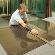 Защита стекол пленками фото
