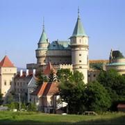 Виза в Словакию фото