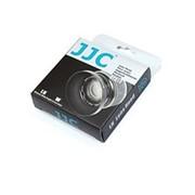 Бленда JJC LN-77W (O77mm Wide Angle Lens Hood) Metal 2401 фото