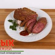 Мясные деликатесы в/к, в/с фото