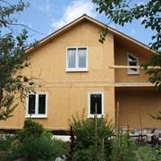 Дома жилые бизнес категории Экопан фото
