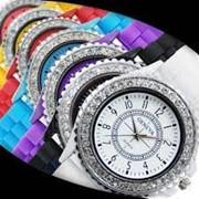 Наручные часы GENEVA Luxury Crystal фото