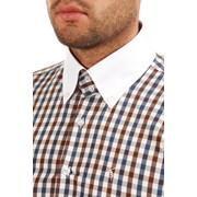 Рубашка Biriz муж. VERONA Клетка фотография