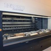 Стеллажи для торговых компаний проект: Свенска Бил и Норден АБ, Швеция фото