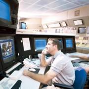 Системы безопасности и управления зданием фото