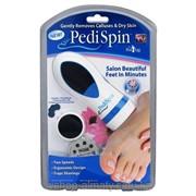 Машинка для педикюра pedi spin фото