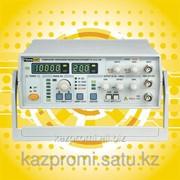 Генератор сигналов низкочастотный профкип г3-112/1м фото