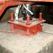Модернизация автомобильных весов в тензометрические Рекон-А фото