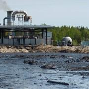 Обезвреживание нефтешламов цена в Алматы фото