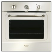 Духовой шкаф Hotpoint-Ariston FHR640OW фото