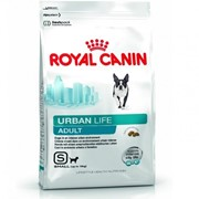 Urban Life Adult Small Royal Canin корм для взрослых собак, От 10 месяцев, Миниатюрные , Пакет, 3,0к фото