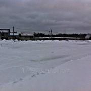 Стоянка для грузовиков, аренда территории фото