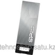 USB накопитель Silicon Power 4GB Touch 835 Iron Grey фото