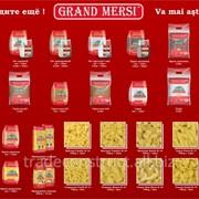 Макароны Grand Mersi фото