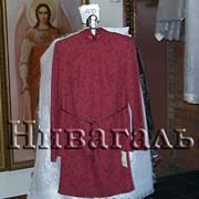 Одежда ритуальная фото