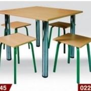 Мебель для столовой Стулья 0229 фото
