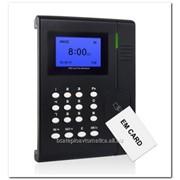 Система контроля и учета рабочего времени Anviz OC180 фото
