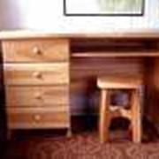 Мебель из ясеня, деревянная мебель, производство, реализация, столярные изделия фото