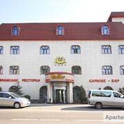 Гостиница, отель. фото
