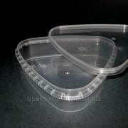 Судок пластиковый 500 мл фото