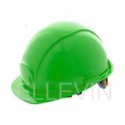 Каска защитная СОМЗ-55 ВИЗИОН Termo RAPID зелёная фото