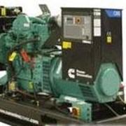 Дизельный генератор C17D5 фото