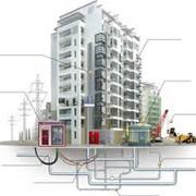 Монтаж систем бесперебойного и резервного электроснабжения фото