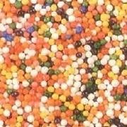 Посыпка Пшено (крупные , цветные) фото