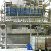 Подбор химикатов и точек их подачи для ЦБП фото