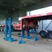 Замена тормозной системы ABS и EBS (комплект на транспортное средство) фото
