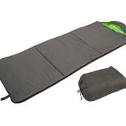 Спальный мешок батыр Helios СОК-4 (220*75) зелёный (0614) фото