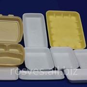 Упаковка для доставки еды фото