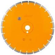 Круг алмазный отрезной DISTAR 1A1RSS/C3 310x3,2/2,2x15x32-22 Sandstone HIT 1500 (14327139023) фото