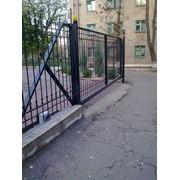 Ремонт и обслуживание автоматических ворот фото